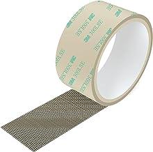 BBGS Scherm Reparatie Tape, Scherm Reparatie Stickers Mesh Screen Zelfklevende Tapes Deur Venster Screen Reparatie Glasvez...