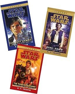 Best star wars han solo release Reviews