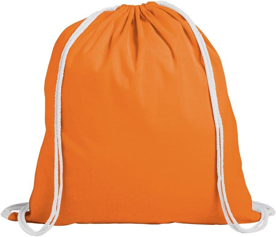 Arancione Arancione eBuyGB Cotone - 1206510