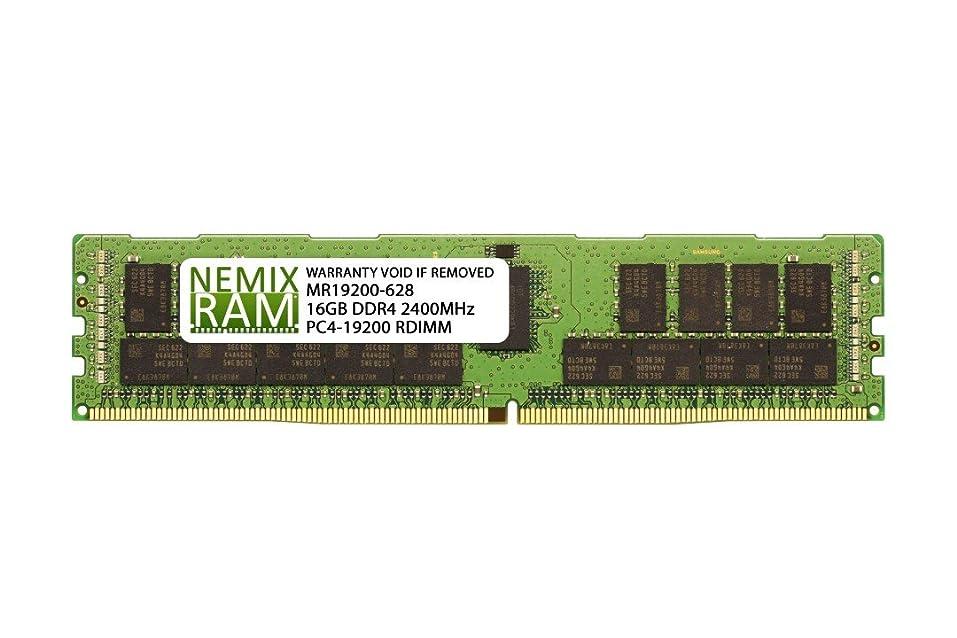 抑圧者ラウンジハングDell 互換性 SNPHNDJ7C/16G A8711887 16GB NEMIX RAM メモリ PowerVaultストレージ用