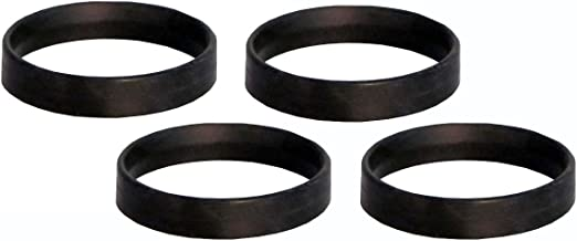 Panel Clamp Gasket for Heliocol Swimming Pool Solar Panels - HC-113G -4 Pack