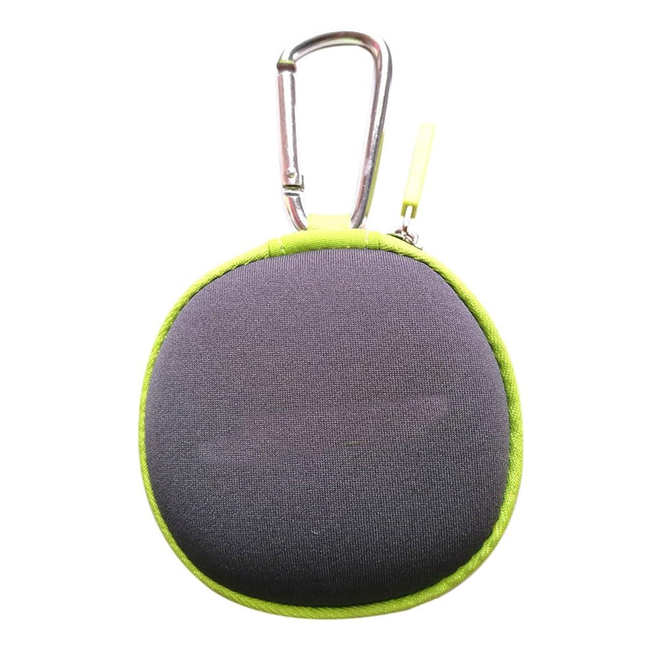 複雑なユーザー退却Deylaying ポータブル スリーブ バッグ ケースカバー ポーチ ために BOSE SoundSport/SoundTrue Ultra/SIE2/mie2/IE2 ヘッドセット