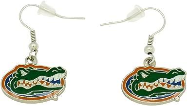 NCAA Florida Gators Dangler Earrings