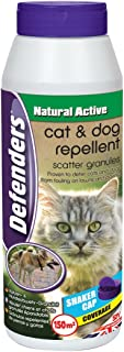 450g Cat Repellent Granules