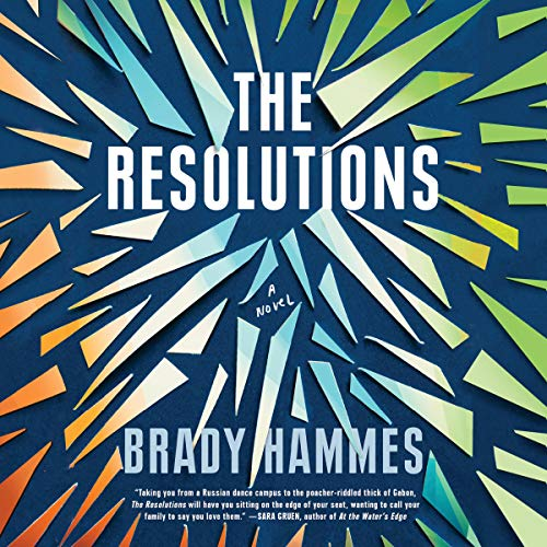 The Resolutions cover art