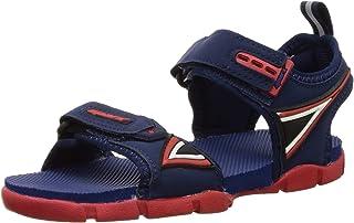 Sparx Boy's Ss0473c Outdoor Sandals