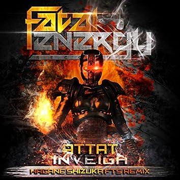 Inveigh (Hagane Shizuka FTS Remix)