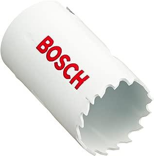 Bosch HB125 1-1/4 In. Bi-Metal Hole Saw