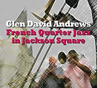 French Quarter Jazz in Jackson Square