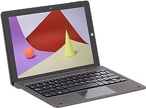?Schneider Consumer - Dual Book SCT101CTM, Tablet con Teclado, 10 Pulgadas, Full HD, Windows 10, 2GB RAM, 32GB ROM/Flash, Intel Cherrytrail (Quad-Core), Negro