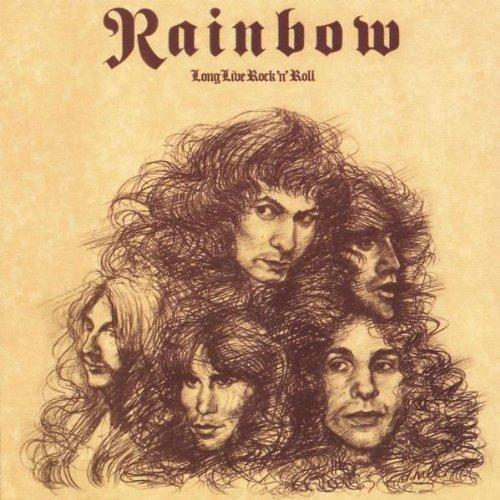 Long Live Rock N Roll [Vinilo]