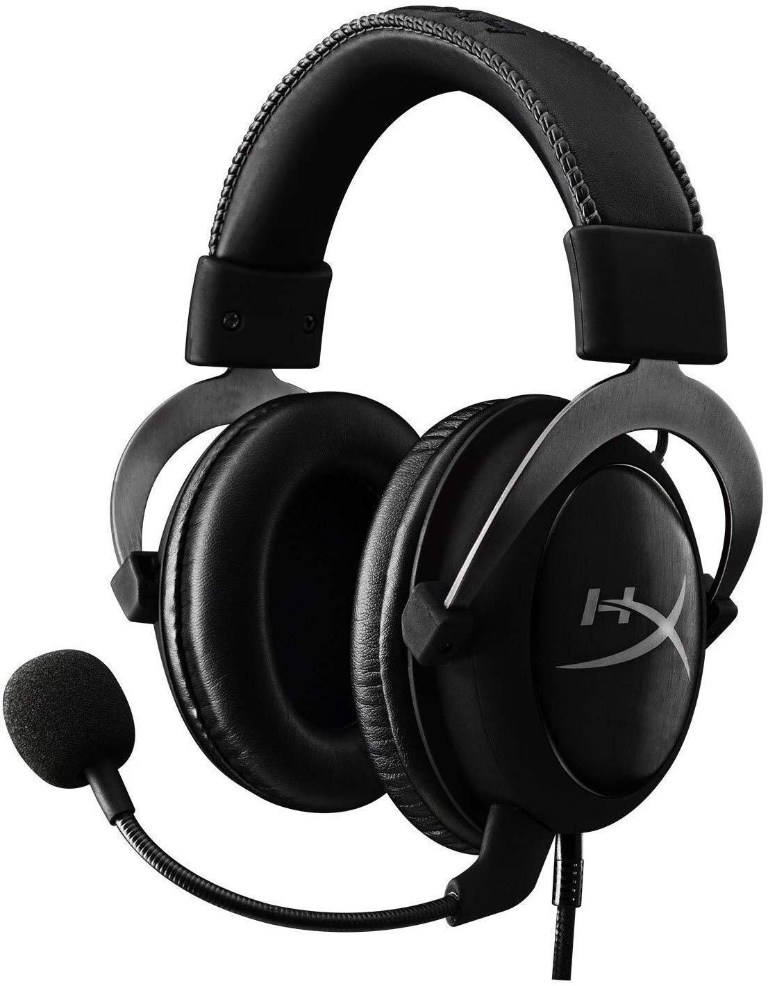 HyperX Cloud Gaming Headset KHX HSCP GM