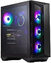 CUK Aegis RS by_MSI Gaming Desktop (Liquid Cooled Intel Core i9, 32GB DDR4 RAM, 1TB SSD + 2TB HDD, NVIDIA GeForce RTX 3060...