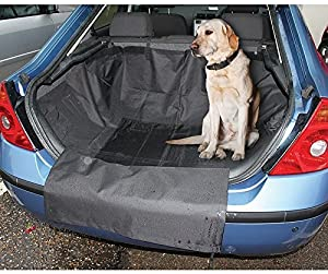 CITROEN PICASSO 09-ON Heavy Duty Water Resistant Car Boot Trunk Liner Durable Lip Protector
