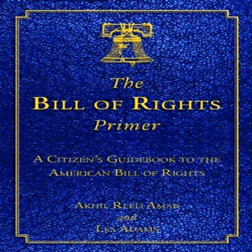 The Bill of Rights Primer cover art
