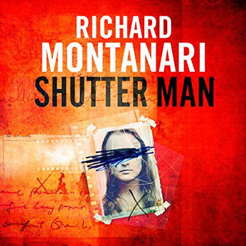 Shutter Man cover art