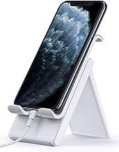 Lomicall 折り畳み式 スマホ スタンド ホルダー 角度調整 可能, スマートフォン 携帯 置き 台 卓上, プラスチック, ポータブル, 携帯電話卓上スタンド : 机 充電スタンド, 充電台, foldable phone stand, コンパクト, 持ち運びやすい, 旅行用 置台, アイフォン 立て デスク 置き台, Nintendo Switch 対応, アイホン, スマフォ, アンドロイド, iPhone 11, 11 Pro Max, 11 Pro Max, 11 プロ マックス, XS