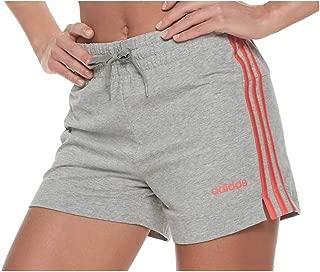 adidas Women's Essentials 3-Stripes Short