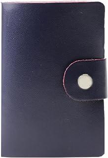 カードケース メンズ レディース クレジットカード ポイントカード10色カラフル 26枚収納 名刺ケース女性にも人気のデザイン 名刺入れ カード入れ カードケース