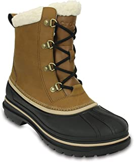 Men's AllCast II Snow Boot