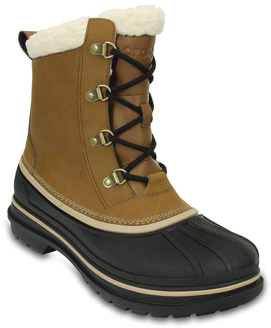 欺ガソリン二度ブーツ オールキャスト 2.0 メン メンズ AllCast II Boot