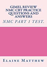 Gimel Review NMC CBT Practice Questions and Answers