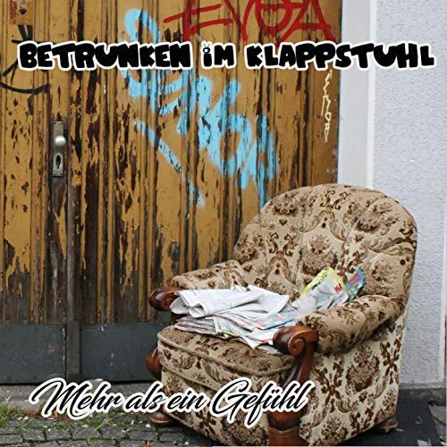 Rock'n'Roll Klappstuhl