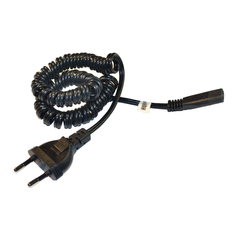 HQRP – Cable de alimentación CA para Philips hq6831, hq6842 ...