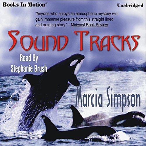Sound Tracks audiobook cover art