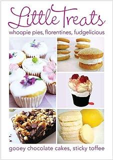 Little Treats (International Bakers)