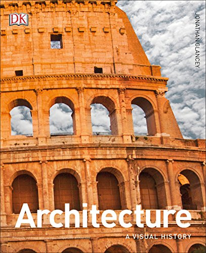 Architecture: A Visual History