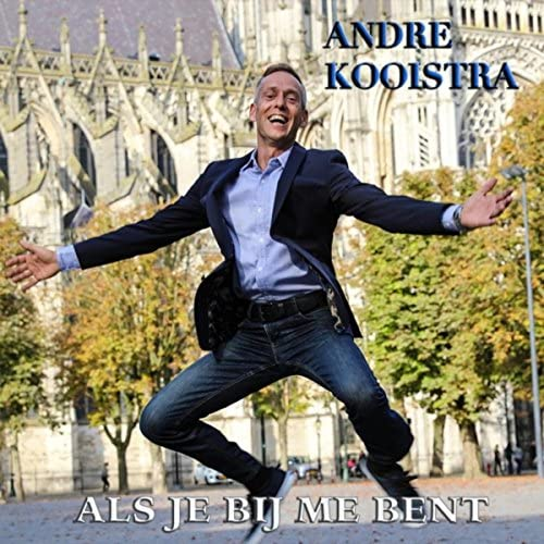 Andre Kooistra