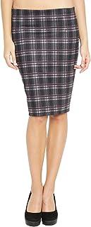 FRANCLO® Women's Formal Mini Skirt