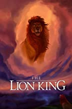 The Lion King: Screenplay