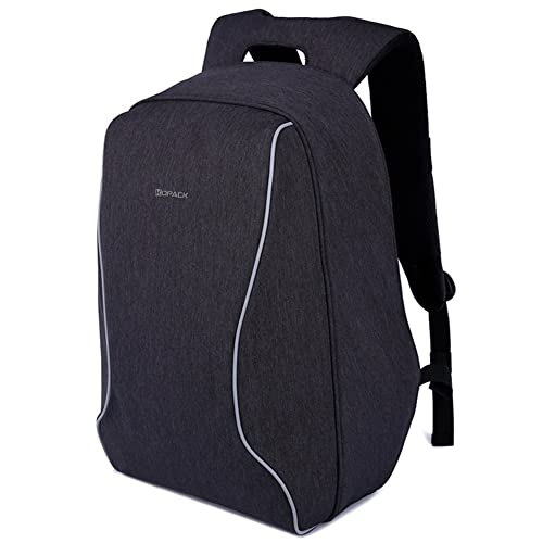 94f54bd663 Kopack Anti Theft Travel Backpack Laptop Back Pack Lightweight ScanSmart  TSA Friendly Cool Black for up