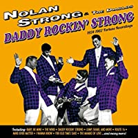Daddy Rockin' Strong