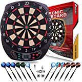 10 Best Soft Tip Dart Board - Top Rated For 2020