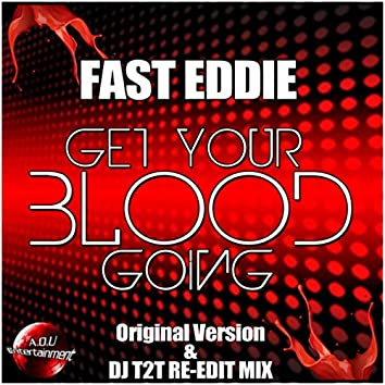 Get Your Blood Going