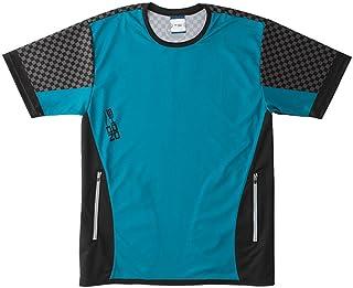 半袖プラクティスシャツSO-0005(ポケット付き)