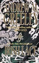 Irish Lace (Nuala Anne McGrail, #2)