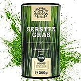 Scheunengut Gerstengrassaft Pulver Bio I 200g I...