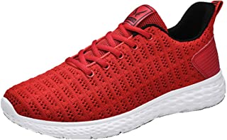 SKLT Running Shoes for Men Women Sneakers Ultra Light Breathable Mesh Sport Shoes Casual Fashion Lovers