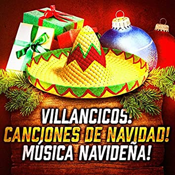 Villancicos! Canciones de Navidad! Música Navideña!