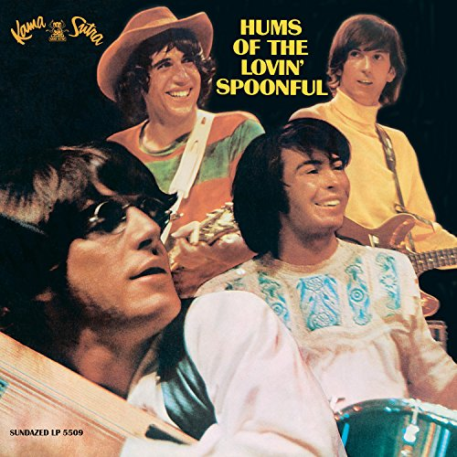 Hums of The Lovin Spoonful [Import Belge]