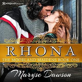 Rhona cover art