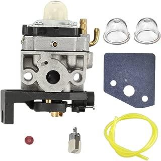 Hilom Carburetor for Honda GX25 GX25N GX25NT FG110 Engine Mortor 16100-Z0H-825 25CC 1HP 4 Stroke Carb