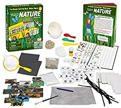 Magic School Bus Nature BUndle for Homeschool
