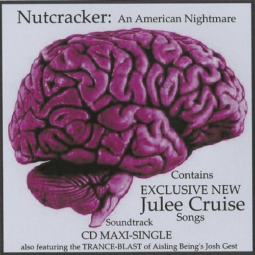 Never Let You Go - Julee Cruise/J.J. McGeehan