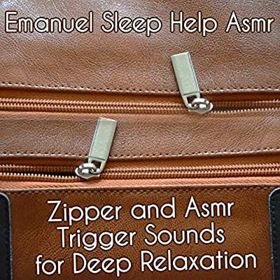 Headphone Case Scratching from Emanuel Sleep Help Asmr