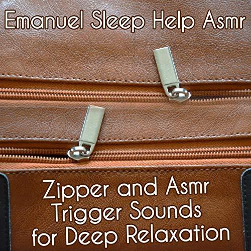 Coin Wallet Zipper Sounds